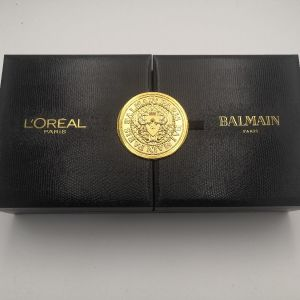 L'ORÉAL PARIS -BALMAIN- Κασετίνα με 12 MATTE κραγιόν