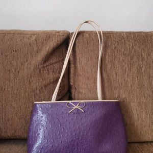 Δερμάτινη τσάντα Kem