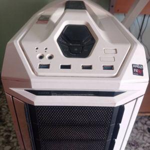 MEDIUM-END PC (Μεταχειρισμενος Σε Πολυ Καλη Κατασταση)