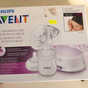 Θήλαστρο Philips Avent