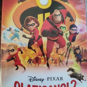 ΟΙ ΑΠΙΘΑΝΟΙ 2 DVD