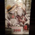 Παλιό Ημερολόγιο του 2000