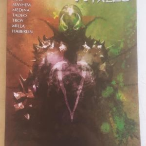 SPAWN TALES (Graphic novels)