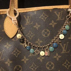 Αξεσουάρ τσάντας Louis Vuitton