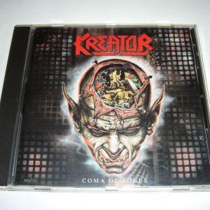 Kreator - Coma Of Souls (CD)