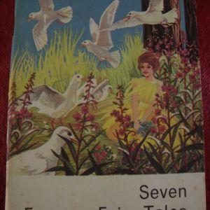Seven Famons Faizy Tales