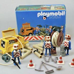 Εργοτάξιο playmobil system 3239