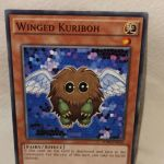 WINGED KURIBOH - YuGiOh