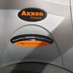 Διαδρομος  Γυμναστικης Axxon 3hp