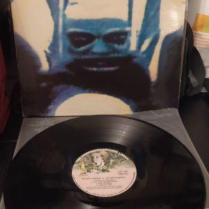 Peter Gabriel - 4 LP