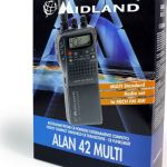 Midland Alan 42 Multi CB