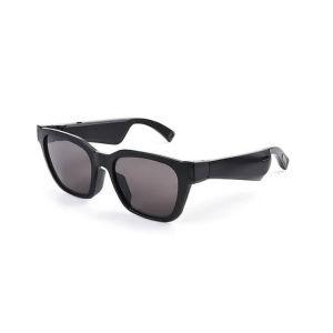 Γυαλιά ηλίου με ενσωματωμένα ακουστικά bluetooth μαύρο
