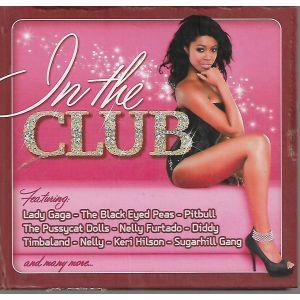 4 CD THE CLUB