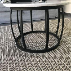 τραπέζι στρογγυλό