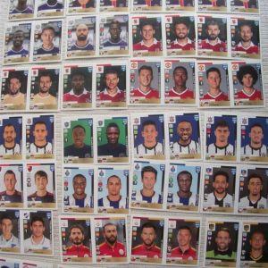 ΑΥΤΟΚΟΛΛΗΤΑ PANINI FIFA 365 2015-2016