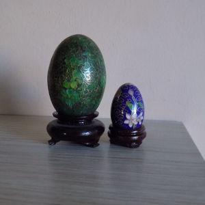 αυγα κλουαζονε vintage