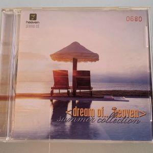 Dream of heaven - Summer collection 2002 cd