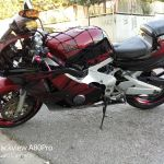 HONDA CBR 400 RR NC 29