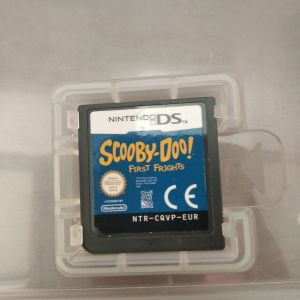 Scooby-Doo! First Frights Nintendo DS