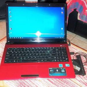 Laptop ASUS i3 15.5 LED