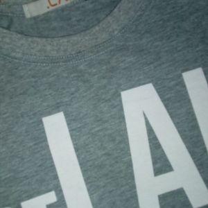 Ralph Lauren+ Λάκης Γαβαλάς t shirt