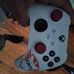 Xbox seiries controler
