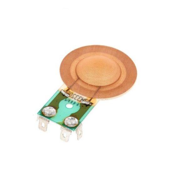 diafragma mikrofonou Fostex DFH 300 8 Ohm