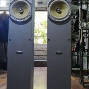 ΗΧΕΙΑ...CRYSTAL AUDIO TX-FS...(300 Watt )