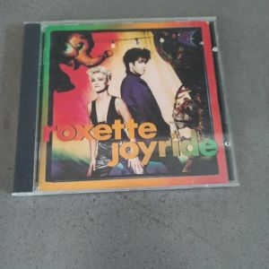 Roxette - Joyride [CD Album]