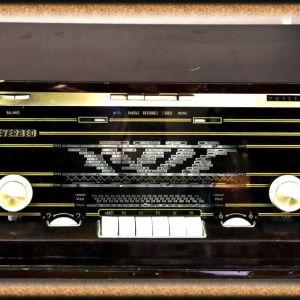 Ραδιόφωνο με λυχνίες Philips Reverbeo B7-X14A /03