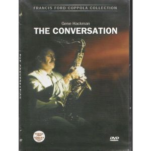 DVD / THE CONVERSATION / ORIGINAL DVD