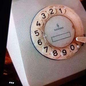 τηλεφωνο vintage του 1970 siemens συλλεκτικο