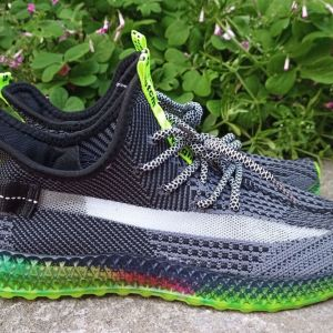4D boost sneakers no 43