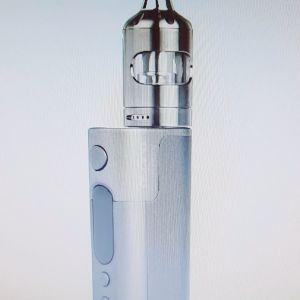 Ηλεκτρονικό τσιγάρο zelos aspire