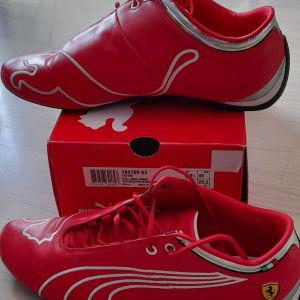 Παπούτσια ανδρικά αθλητικά Puma ferrari
