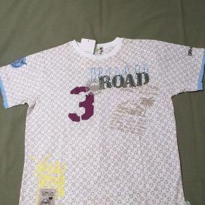 Μπλούζα Νο 10 Sam 0-13