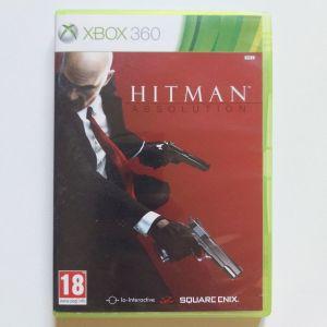 Hitman Absolution Xbox 360 (ΕΞΑΙΡΕΤΙΚΗ ΚΑΤΑΣΤΑΣΗ)