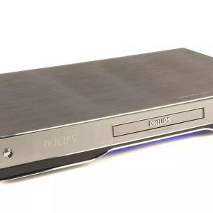 Philips BDP7500 Blu-Ray/BD-ROM/DVD/CD/MP3 Player