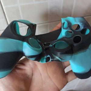 Προστατευτική θήκη από σιλικόνη για χειριστήριο PlayStation 4 δεν το χρησιμοποίησα ποτέ