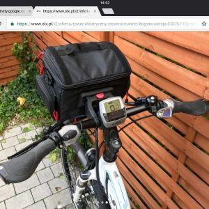 Ποδήλατο ηλεκτρικό