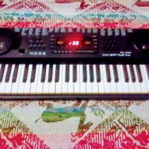 Επωνυμο αρμονιο keyboard digital Dysplau μεγαλων διαστασεων 60 πλικτρων αξιας 145€ λογο μετακομισης στην συμβολικη τιμη υπερ ευκαιριας