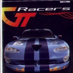 GT RACERS - PS2