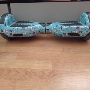 hoverboard (bluetooth - ενσωματωμένα ηχεία)