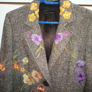 παλτό Cristina gavioli