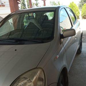 Πωλείται Toyota Yaris 2005 diesel