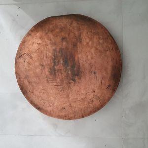 Χάλκινο ταψί 45 cm