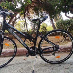 """Ποδήλατο Ideal '21 MOOVIC LADY 28"""" 2021, 300 ευρώ"""