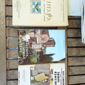 3 Ηπειρώτικα βιβλία