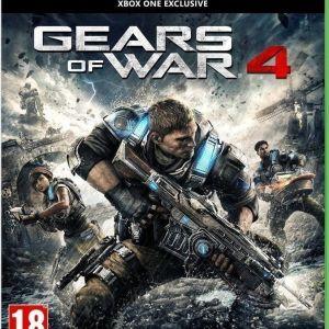 Gears of War 4 για XBOX ONE, Series X/S