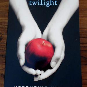 Σειρά βιβλίων TWILIGHT σε πρωτότυπη αγγλική γλώσσα και ειδική κόκκινη έκδοση